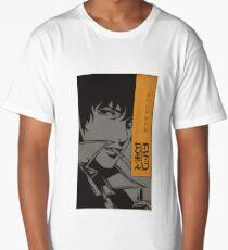 Cowboy Bebop - Spike Long T-Shirt