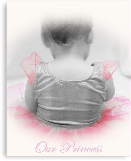 Princess Acelynn by Stacey Milliken