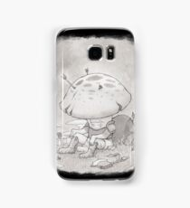 A Moment For The Fallen Samsung Galaxy Case/Skin