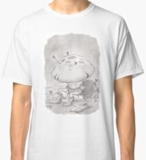 A Moment For The Fallen Classic T-Shirt