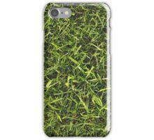 Grassy iPhone Case/Skin