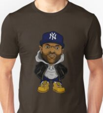 Albert Johnson Unisex T-Shirt