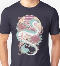 Dragon of the River Unisex T-Shirt