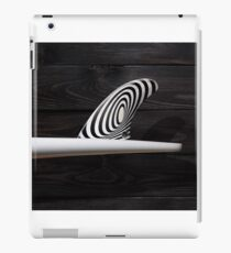 Single Fin iPad Case/Skin