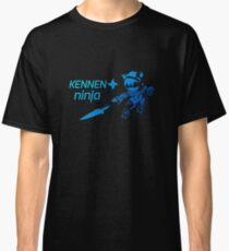 Kennen ninja Classic T-Shirt