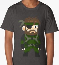 Big Boss Long T-Shirt