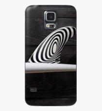 Single Fin Case/Skin for Samsung Galaxy