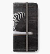 Single Fin iPhone Wallet/Case/Skin