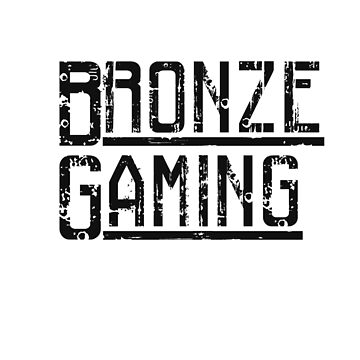 League of Legends: Bronze Gaming by Varus