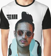 Russ  Graphic T-Shirt