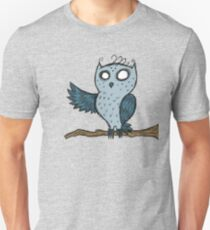 Chilly Night Owl T-Shirt