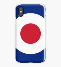 MOD-Large logo iPhone Case/Skin