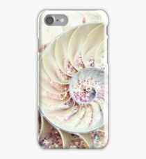 Lost For Words - July 2015 iPhone Case/Skin