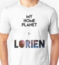 Lorien Unisex T-Shirt