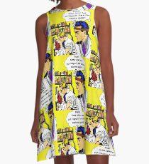 Viagra and hospital romance A-Line Dress