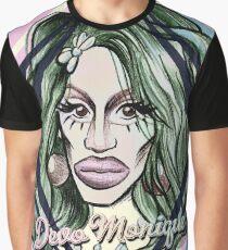 DEVO MONIQUE - DIAMOND - BOLD QUEENS Graphic T-Shirt