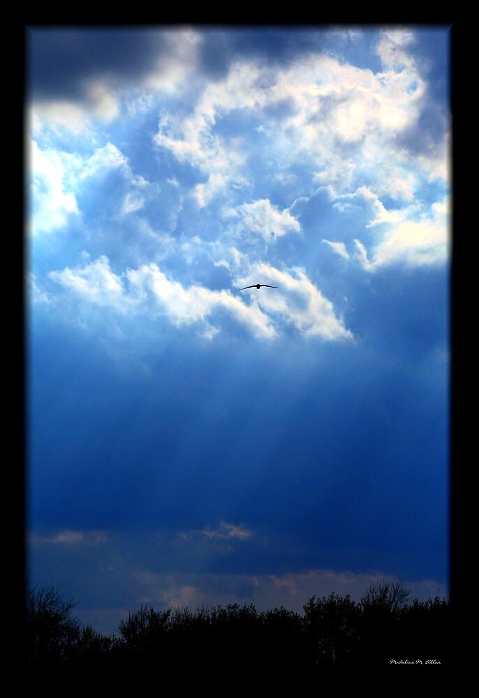 Heaven's Gift by Madeline M  Allen