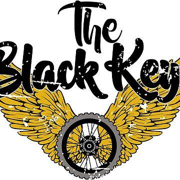 Black Keys by tasostsintzi