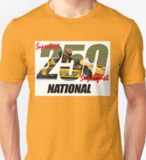 Superkart 250 National Unisex T-Shirt