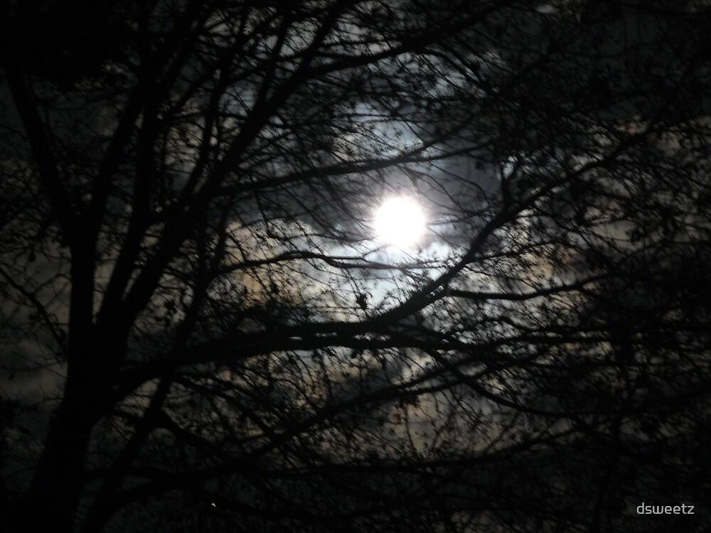 Moon by dsweetz