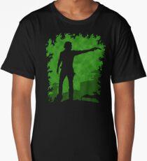 The Apocalypse - Rick Grimes Long T-Shirt