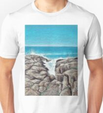 Northeast Coast Unisex T-Shirt
