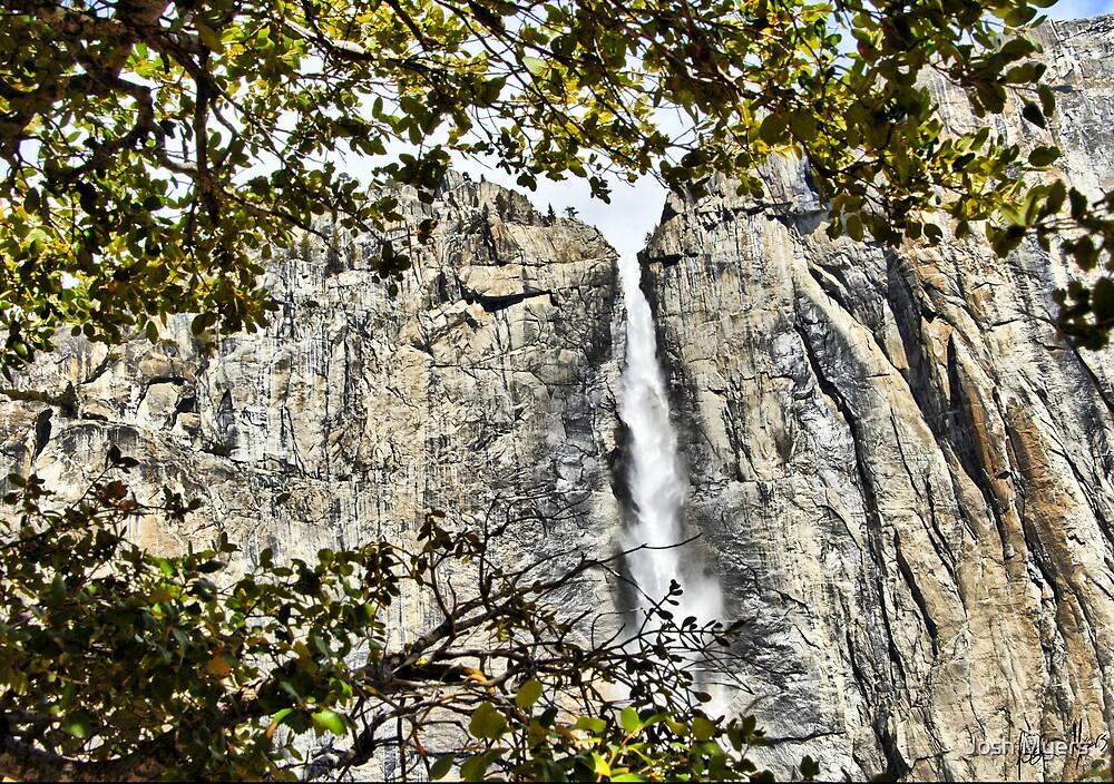 Yosemite Falls by Josh Myers