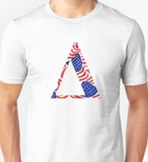 DELTA - Made In America Unisex T-Shirt