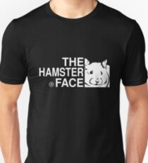 The Hamster Face Unisex T-Shirt