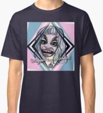 WAYNE RAY MARSHALL - DIAMOND - BOLD QUEENS Classic T-Shirt