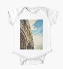 HDR Church One Piece - Short Sleeve