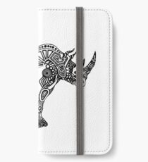 Rhino by Floris V iPhone Wallet/Case/Skin