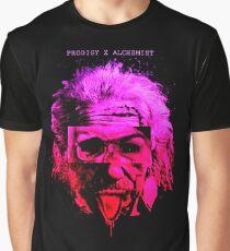 prodigy x alchemist Graphic T-Shirt