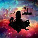 «Volver al país de las maravillas» de maryedenoa
