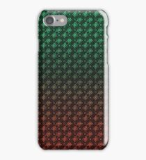 Summer of flowers and colors iPhone Case/Skin