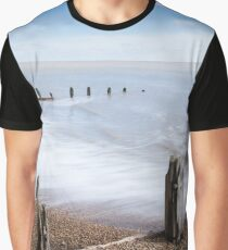 Bawdsey Tides Graphic T-Shirt