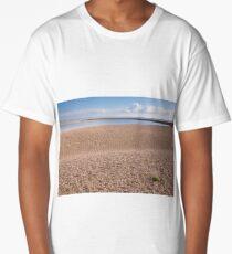 Shingle Street #1 Long T-Shirt