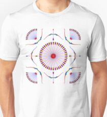 Bows and Arrows Design T-Shirt