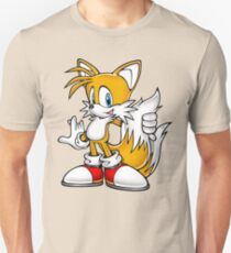 Advance Tails  T-Shirt