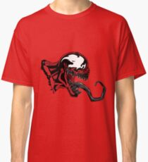 Ultimate Carnage Red art Classic T-Shirt