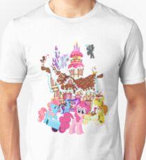 my little pony sugarcube corner T-Shirt