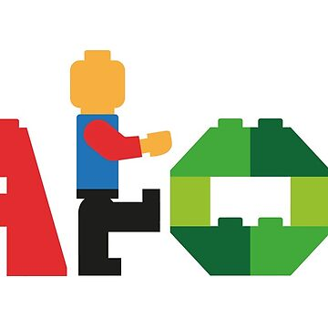 AFOL by design-jobber