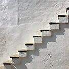steps by Cheryl Ribeiro