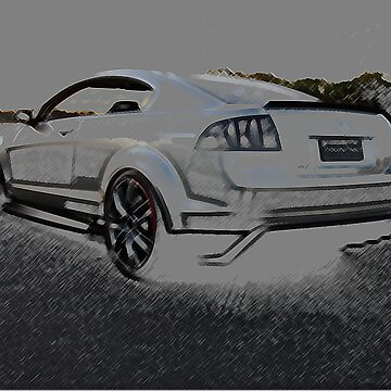 V8 Power by Kupa