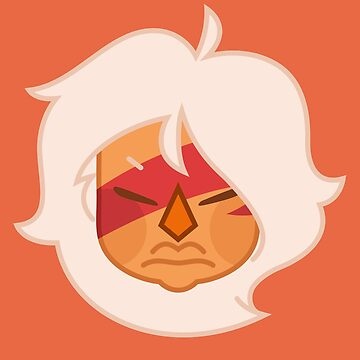 JASPER Solo Headshot by MaidenofIron157