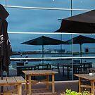 Harbourside Restaurant by lezvee