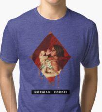 Normani Kordei ( 5H ) Tri-blend T-Shirt