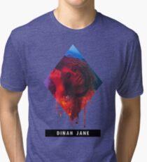 Dinah Jane ( 5H ) Tri-blend T-Shirt