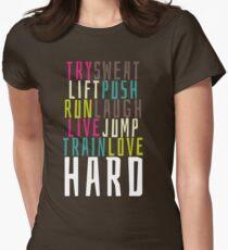 Live Hard T-Shirt