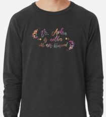 GAYPHRA Lightweight Sweatshirt